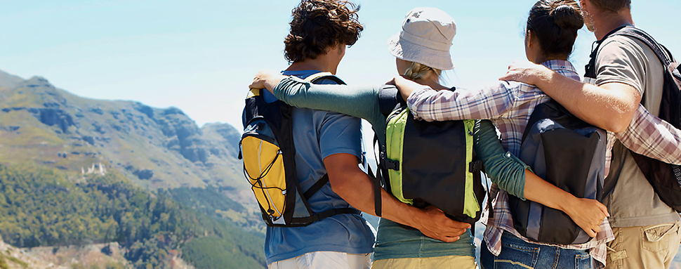 Buy backpackers travel insurance in Ireland